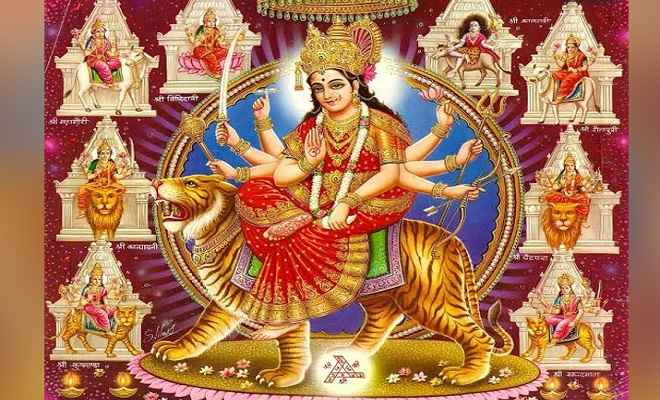 आज है चैत्र नवरात्रि का पहला दिन, जानें कलश स्थापना और मां शैलपुत्री की पूजा का शुभ मुहूर्त