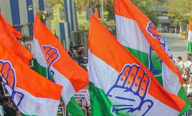 दिल्ली में 'आप' से गठबंधन को तैयार, लेकिन अन्य राज्यों में गठजोड़ नहीं: कांग्रेस
