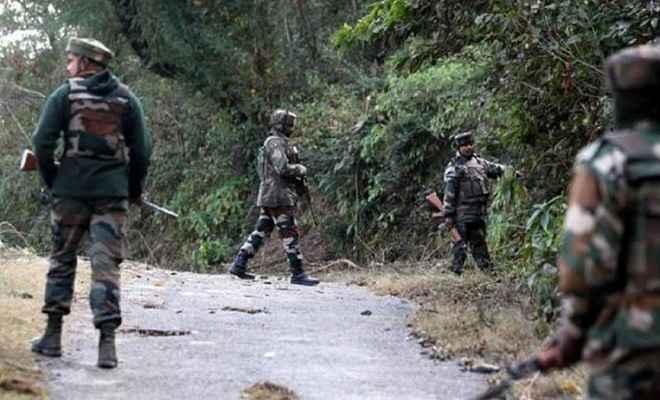 जम्मू/कश्मीर: शोपियां में सुरक्षाबलों को मिली कामयाबी, मुठभेड़ में दो आतंकी ढेर