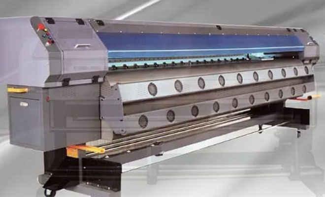 मोतिहारी के आर्टिस्ट अरुण ने Art center बृक्षेस्थान में लगाई फ्लैक्स प्रिंटिंग में HD क्वालिटी की मशीन, 15 से शुभारंभ