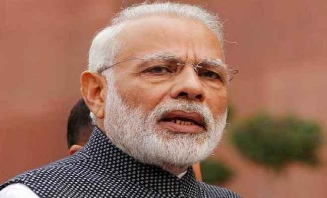 97 सीटों के लिए चुनाव प्रचार तेज, मोदी ने कहा- कश्मीरी पंडितो को फिर से बसाने को प्रतिबद्ध, काम हो चुका शुरू