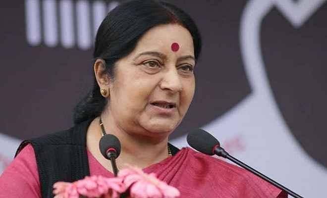 जया प्रदा के खिलाफ अमर्यादित टिप्पणी पर आजम घिरे, सुषमा ने कहा- भीष्म वाली गलती न दोहराएं मुलायम