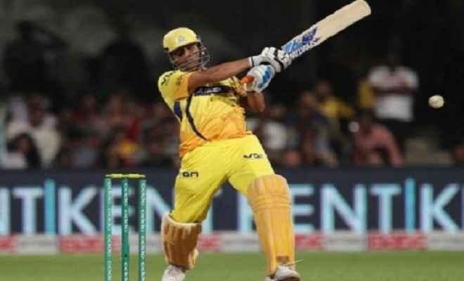 आईपीएल: हैदराबाद के सामने चेन्नई की कड़ी चुनौती