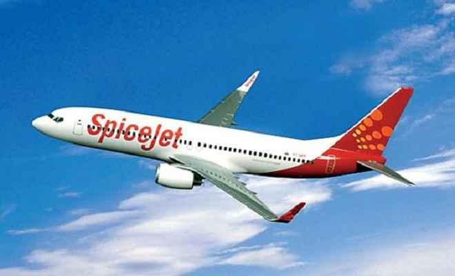स्पाइसजेट छह अन्य बोइंग 737 विमानों को बेड़े में करेगी शामिल, 24 नई उड़ानें करेंगी शुरू