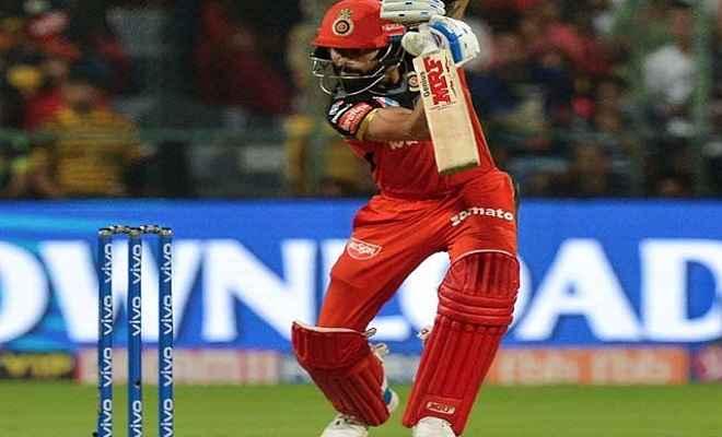 बेकार गई राणा और रसेल की पारी, बेंगलुरु ने 10 रन से जीता रोमांचक मुकाबला