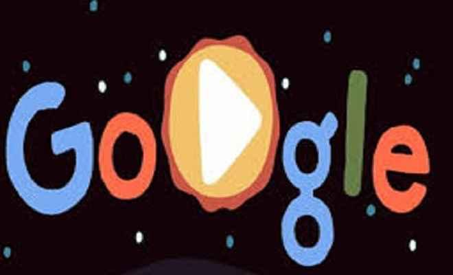 गूगल ने विश्व पृथ्वी दिवस पर बनाया खास एनिमेटेड डूडल