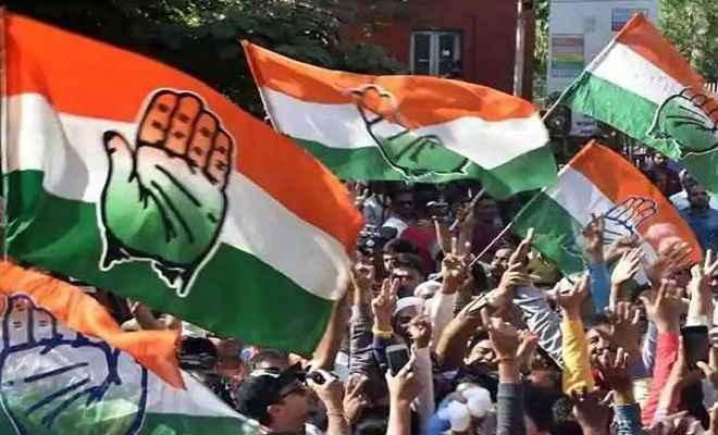 लोकसभा चुनाव-2019: दिल्ली के  छह सीटों पर कांग्रेस ने घोषित किए उम्मीदवार