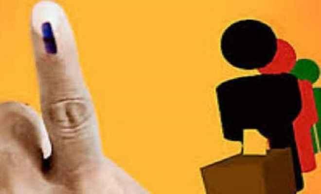 गुजरात व केरल की सभी सीटों सहित 13 राज्यों एवं दो केंद्र शासित प्रदेशों की 116 सीटों पर कल मतदान