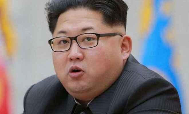 उत्तर कोरियाई शासक किम  व्लदिमीर पुतिन का समर्थन हासिल करने के लिए पहुंचे रूस