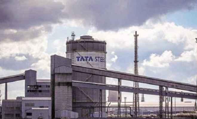 टाटा स्टील के वेल्स स्थित प्लांट में तीन बड़े धमाके, दो घायल