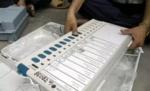 लोकसभा चुनाव 2019: ईवीएम खराब होने से कई जगह चुनाव बाधित