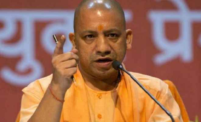 रायबरेली में योगी ने कांग्रेस पर साधा निशाना, कहा-कांग्रेस की देन है आतंकवाद, नक्सलवाद और जातिवाद