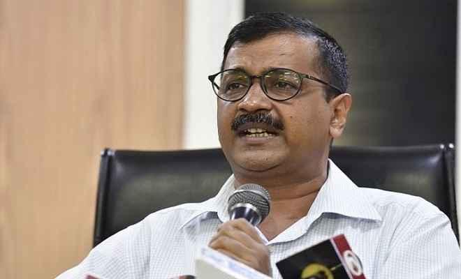 अरविंद केजरीवाल ने प्रधानमंत्री मोदी पर लगाए गंभीर आरोप