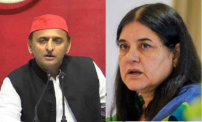 लोकसभा चुनाव: छठे चरण में अखिलेश और मेनका गांधी समेत कईयों दिग्गजों की प्रतिष्ठा दाव पर