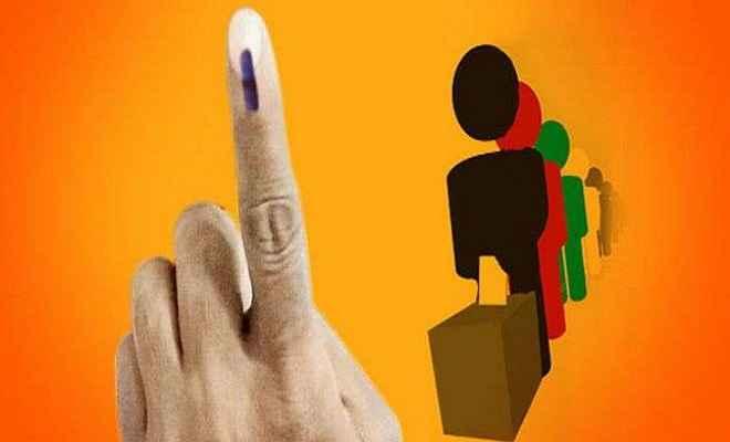 लोकसभा चुनाव: उप्र में छठवें चरण में कल 177 उम्मीदवारों के भाग्य का होगा फैसला