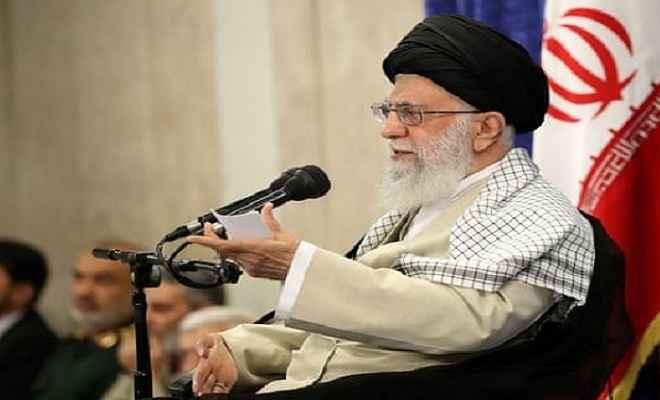 परमाणु समझौता की कुछ प्रतिबद्धताओं को अधिकारिक तौर ईरान ने किया सीमित