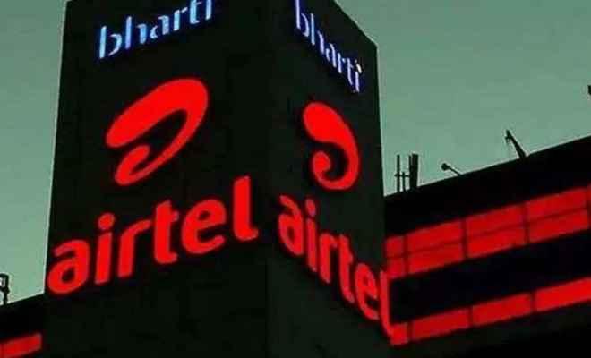 एयरटेल ने लॉन्च किया 597 रुपये का धमाकेदार प्रीपेड प्लान, जानें क्या है इसकी खासियत