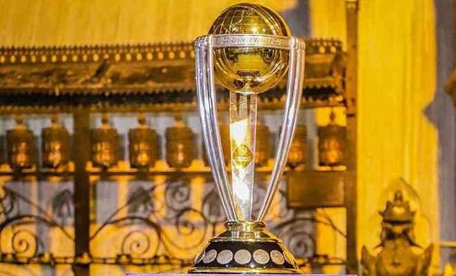 विश्वकप में क्रिकेट टीमों पर होगी धन वर्षा, विजेता को मिलेंगे 40 लाख डालर