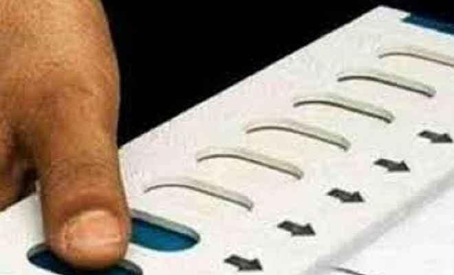 लोकसभा चुनाव 2019: प्रदेश के आठ सीटों पर कल होगा मतदान, सुरक्षा के पुख्ता इंतजाम