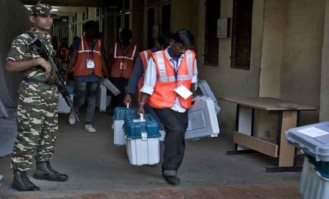 लोकसभा चुनाव: राजमहल, दुमका और गोड्डा में कल होगा मतदान, सुरक्षा व्यवस्था कड़ी