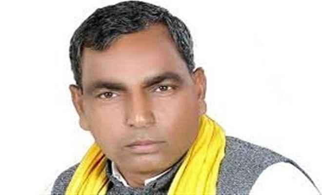 कैबिनेट मंत्री ओमप्रकाश राजभर को बर्खास्त करने के लिए सीएम योगी ने राज्यपाल से की सिफारिश