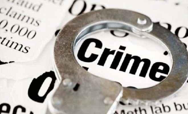 दुष्कर्म, हत्या का आरोपी थाना परिसर से पुलिस को चकमा देकर फरार