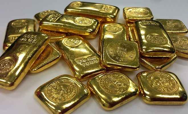 दिल्ली के आईजीआई एयरपोर्ट पर कस्टम विभाग ने 10 किलो सोना पकड़ा