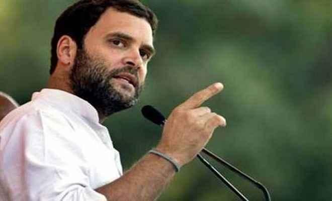 नतीजों से पहले राहुल की कार्यकर्ताओं को नसीहत, मेहनत नहीं जाएगी बेकार, फर्जी एग्जिट पोल से न हों निराश