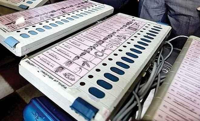 लोकसभा चुनाव-2019: कड़ी सुरक्षा व्यवस्था के बीच कल 8 बजे शुरू होगी मतगणना, तैयारियां पूरी