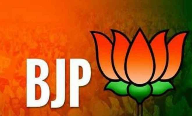 झारखंड: 14 लोकसभा सीटों में से 13 पर भारतीय जनता पार्टी आगे