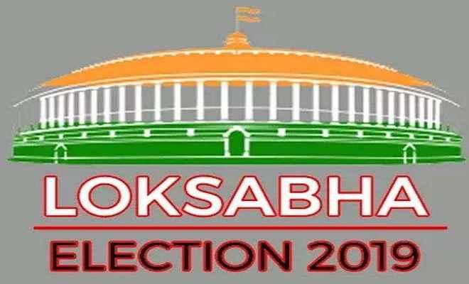 पश्चिम बंगाल में तृणमूल 19, भाजपा 12 और कांग्रेस एक सीट पर बनाए है बढ़त