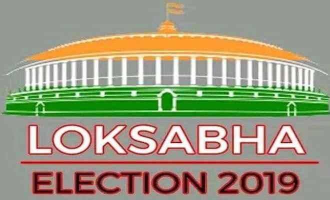 कुशीनगर सीट पर भाजपा एक लाख से अधिक मतों से आगे