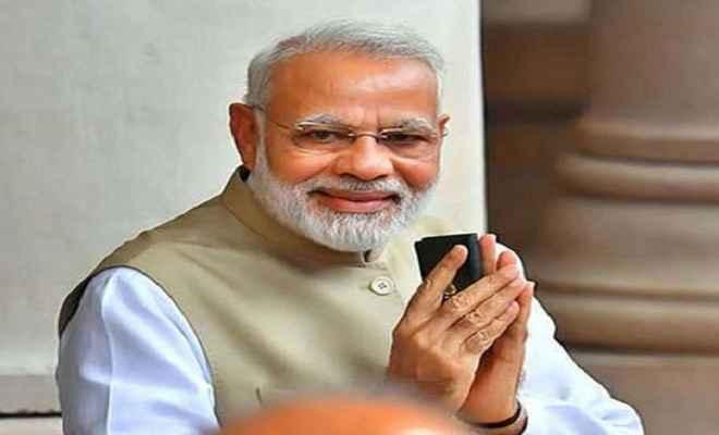 लोकसभा चुनाव: वाराणसी से प्रधानमंत्री मोदी की रिकॉर्ड जीत