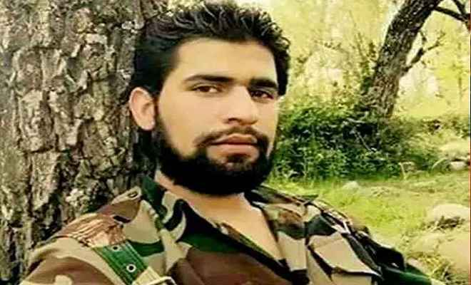 जम्मू कश्मीर: सेना को मिली बड़ी सफलता, मारा गया आतंकी कमांडर जाकिर मूसा