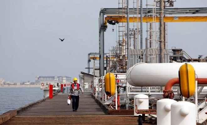 अमेरिका के प्रतिबंध के बाद भारत ने ईरान से बंद किया कच्चा तेल खरीदना