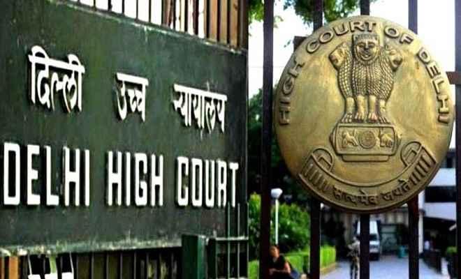 धर्मों से जुड़े नाम वाले दलों की समीक्षा का मामला: केंद्र और निर्वाचन आयोग को दिल्ली हाईकोर्ट का नोटिस