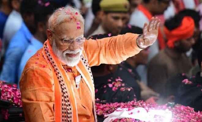 दिल्ली में एनडीए की बैठक कल, पीएम मोदी को चुना जाएगा संसदीय दल का नेता