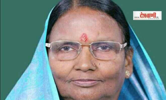 शिवहर लोकसभा क्षेत्र से भाजपा प्रत्याशी रमा देवी की जीत पर भाजपा के कार्यकर्ताओं ने दी बधाई