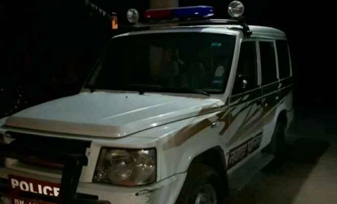 नवादा में बेखौफ अपराधियो का तांडव, युवक को मारी गोली, पटना रेफर