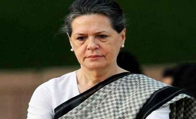 सोनिया गांधी ने रायबरेली की लोगों को दिया धन्यवाद, चुनौतियों से लड़ने का किया वादा