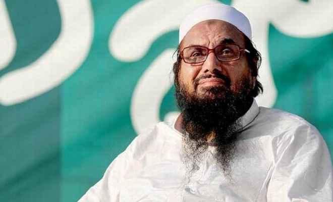 पाकिस्तान ने कसा हाफिज सईद पर शिकंजा, जमात-उल-दावा के तीन आतंकी गिरफ्तार
