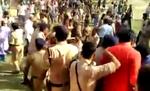 पश्चिमी चम्पारण के लोस प्रत्याशी डॉ संजय जायसवाल पर नरकटिया विधासभा के बूथ पर जानलेवा हमला, बचाव सुरक्षाकर्मियों ने चलाई गोली