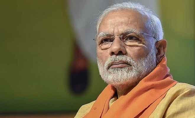 अंतरराष्ट्रीय योग दिवस के अवसर पर प्रधानमंत्री मोदी रांची में करेंगे योगासन