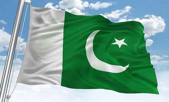आईडी ब्लास्ट में पाकिस्तान की सेना के चार जवानों की मौत, चार घायल
