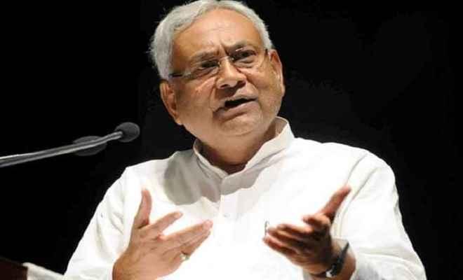 लोकसंवाद कार्यक्रम के बाद बोले नीतीश-प्रधानमंत्री मोदी के साथ रिश्ते में कोई खटास नहीं