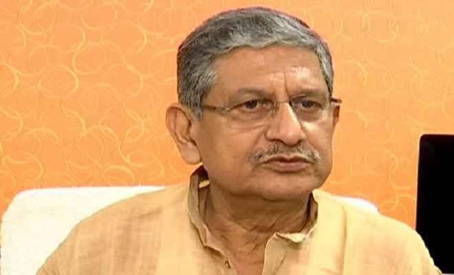जदयू की ओर से संसदीय दल के नेता चुने गए ललन सिंह, बैद्यनाथ महतो बने उपनेता