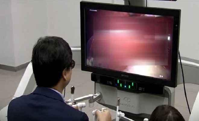 चीन में 200 किमी दूर बैठे चीनी डॉक्टरों ने 5जी तकनीक से की सफल सर्जरी