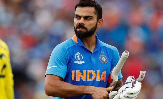 सबसे ज्यादा कमाई करने वाली खिलाड़ियों की फोर्ब्स सूची में क्रिकेटर विराट कोहली एकमात्र भारतीय