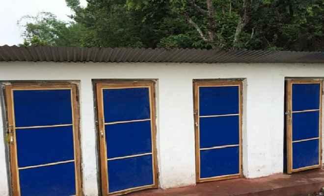 नेपाल: एक स्कूल में टॉयलेट की छत गिरने से 4 छात्रों की मौत