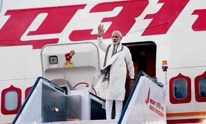 प्रधानमंत्री मोदी पाकिस्तान के एयरस्पेस का नहीं करेंगे इस्तेमाल, ओमान-ईरान के रास्ते जाएंगे किर्गिस्तान